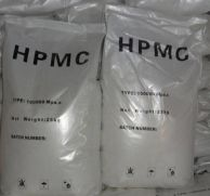 HPMC物理性质